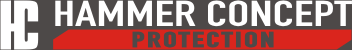 Hammer Concept Protection Banner